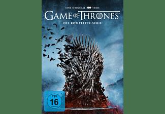 Game of Thrones - Die komplette Serie [DVD]