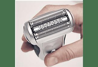 Afeitadora - Braun Series 7 7893 s Afeitadora Eléctrica Hombre, Afeitadora Barba, Color Plata