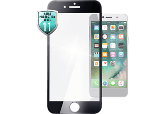 HAMA 3D-Full-Screen Schutzglas(für Apple iPhone 6, iPhone 6s, iPhone 7, iPhone 8)