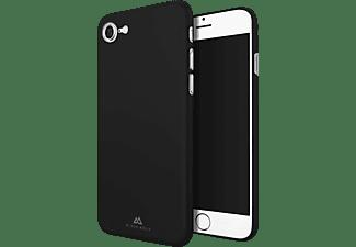 BLACK ROCK Ultra Thin Iced, Backcover, Apple, iPhone 7, Schwarz
