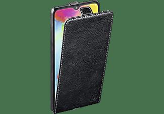 HAMA Smart Case, Flip Cover, Samsung, Galaxy M20, Schwarz