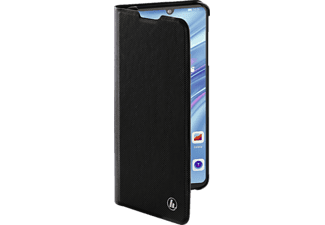 HAMA Slim Pro, Bookcover, Huawei, Y6 (2019), Schwarz