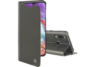 HAMA Slim Pro, Bookcover, Samsung, Galaxy A40, Grau