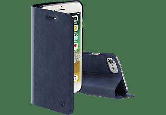 HAMA Guard Pro, Bookcover, Apple, iPhone 7, iPhone 8, Blau