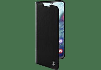 HAMA Slim Pro, Bookcover, Samsung, Galaxy A50, Galaxy A30s, Schwarz