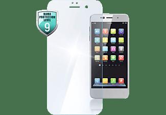 HAMA Premium Crystal Glass Schutzglas (für Huawei Y7 (2019))