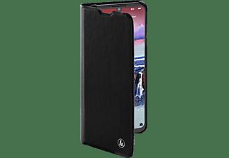 HAMA Slim Pro, Bookcover, Huawei, Y7 (2019), Schwarz