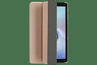 HAMA Fold Clear Tablethülle Bookcover für Samsung Polyurethan, Rosegold