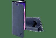HAMA Guard Pro, Bookcover, Samsung, Galaxy S10, Blau