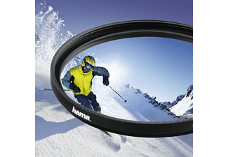 HAMA Coated UV-Filter 62 mm