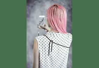 HAMA Cross-Body-Cover, Backcover, Samsung, Galaxy S10, Transparent/Schwarz