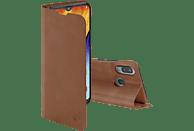 HAMA Guard Pro, Bookcover, Samsung, Galaxy A20e, Braun