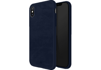 BLACK ROCK The Statement, Backcover, Apple, iPhone XS Max, Dark Navy