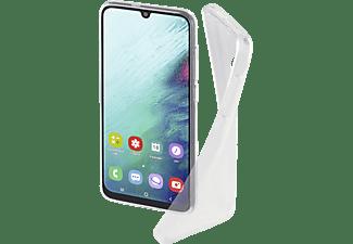 HAMA Crystal Clear, Backcover, Samsung, Galaxy A50, Galaxy A30s, Transparent