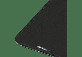 HAMA Smart Case, Flip Cover, Samsung, Galaxy A40, Schwarz