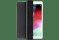 HAMA Fold Clear Tablethülle Bookcover für Apple Polyurethan Schwarz