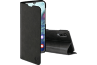 HAMA Guard Pro, Bookcover, Samsung, Galaxy A50, Galaxy A30s, Schwarz