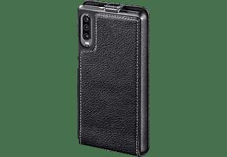 HAMA Smart Case, Flip Cover, Huawei, P30, Schwarz
