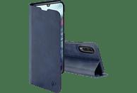HAMA Guard Pro, Bookcover, Samsung, Galaxy A50, Galaxy A30s, Blau