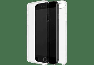 BLACK ROCK 360° Clear, Full Cover, Apple, iPhone 7 Plus, iPhone 8 Plus, Transparent