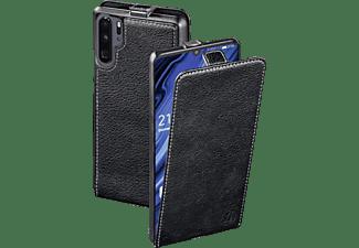 HAMA Smart Case, Flip Cover, Huawei, P30 Pro, Schwarz