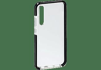 HAMA Protector, Backcover, Huawei, P30, Schwarz/Transparent