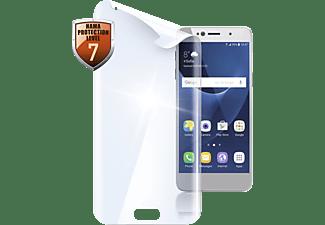 HAMA Full Screen Curved Schutzfolie (für Samsung Galaxy S8)