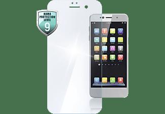 HAMA Premium Crystal Glass Schutzglas(für Huawei Nova 5T/Honor 20)