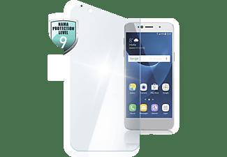HAMA Premium Crystal Glass Schutzglas(für Samsung Galaxy XCover Pro)