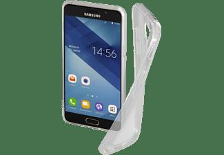 HAMA Crystal Clear, Backcover, Samsung, Galaxy A5 (2017), Transparent