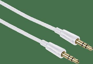 HAMA 3,5-mm-Klinken-Stecker Audio Kabel