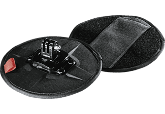 HAMA Flex, Magnethalterung, Schwarz