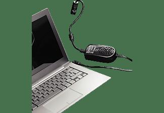 HAMA Universal KFZ Notebook Netzteil, 15-24 Volt, Schwarz