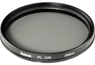 HAMA Circular, coated Pol-Filter 52 mm