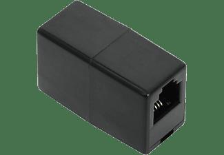 HAMA Kupplung 6p4c, Modular-Adapter