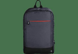 HAMA Manchester 15.6 Zoll Notebook-Rucksack
