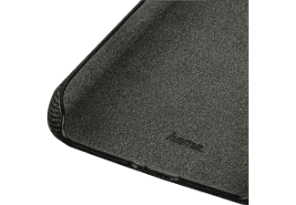 HAMA Cozy, Backcover, Samsung, Galaxy S10, Schwarz
