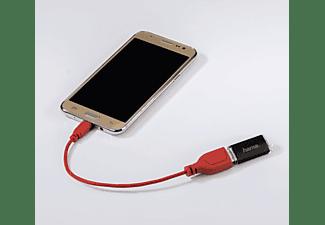 HAMA Flexi-Slim, USB Adapter, 0,15 m