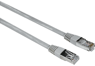 HAMA CAT-5e STP, Netzwerkkabel, 20 m
