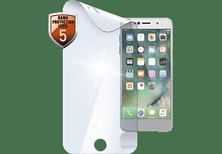 HAMA Crystal Clear Schutzfolie (für Apple iPhone 7, iPhone 8, iPhone SE 2020)