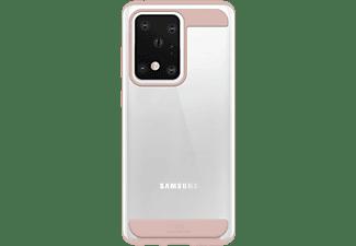 WHITE DIAMONDS Innocence Clear, Backcover, Samsung, Galaxy S20 Ultra, Rosegold