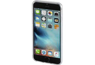 HAMA Crystal Clear, Backcover, Apple, iPhone 7, iPhone 8, Transparent