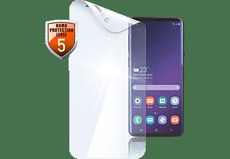 HAMA Crystal Clear Schutzfolie (für Samsung Galaxy S10e)