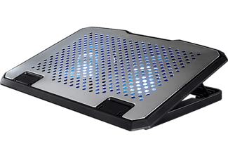 HAMA Aluminium, Notebook-Kühler