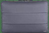 HAMA Toronto Notebooktasche Sleeve für Universal Nylon, Grau