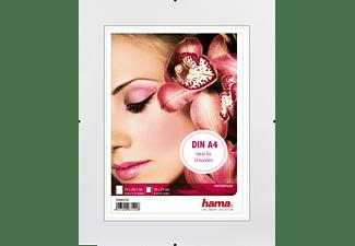 HAMA Clip-Fix (15 x 21 cm, Transparent)