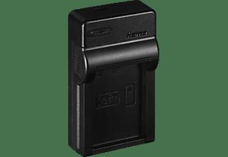 HAMA Travel Ladegerät Canon, 8.4 Volt, Schwarz