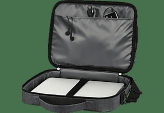 HAMA Prime Line Business 13.3 Zoll Notebooktasche Aktentasche für Universal Polyester, Grau