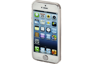 HAMA Clear, Backcover, Apple, iPhone 5, iPhone 5s, iPhone SE (2016), Transparent