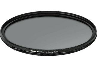 HAMA Premium Pol-Filter 72 mm